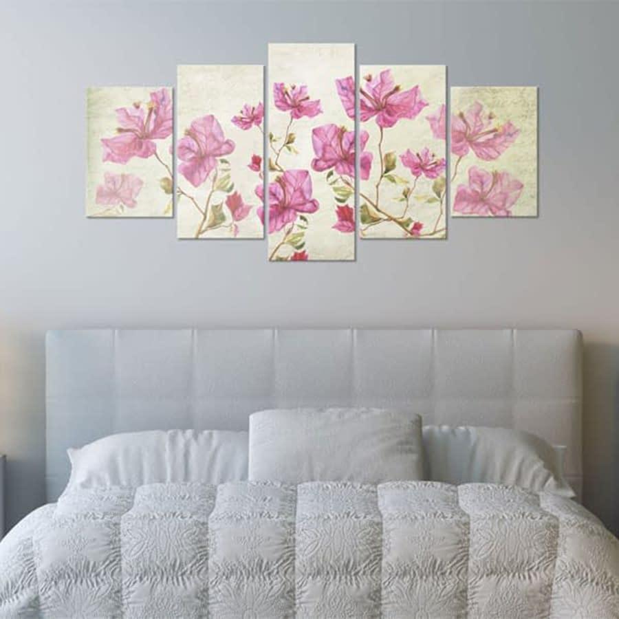 Obraz – Obraz z kwiatami