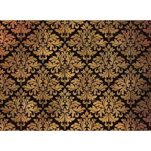 Fototapeta samoprzylepna – Złoty barok