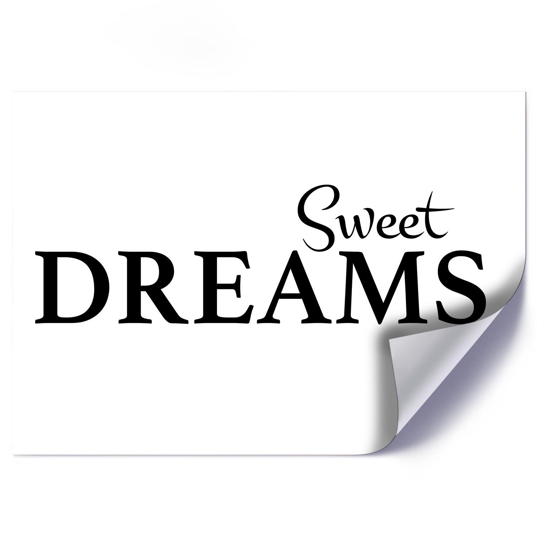 Plakat SWEET DREAMS