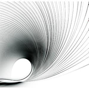Fototapeta – Abstract fan