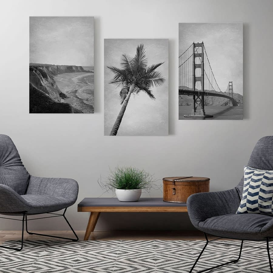 Obraz – Kalifornia (kolekcja)