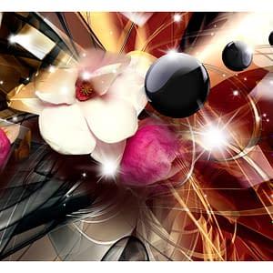 Fototapeta – Abstrakcja barw