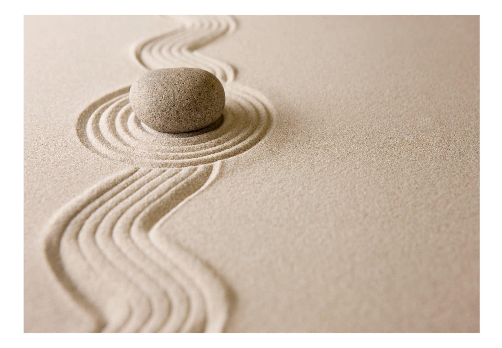 Fototapeta samoprzylepna – Zen: Równowaga